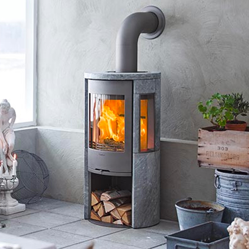 Contura 556t Style Pendle Stoves Wood Burning Stoves
