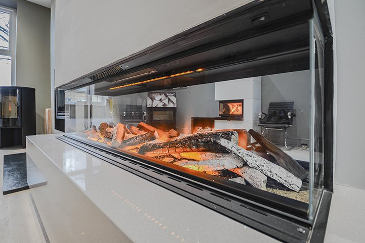 Fireplace-Showroom