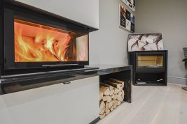 Fireplace Showroom Pendle Stoves 2